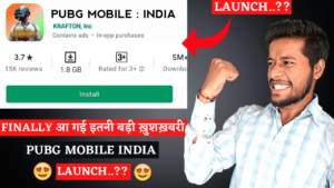 big mobile india latest news | pubg mobile release date in india