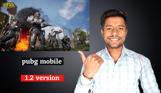 how to install pubg mobile 1.2 version on android phone